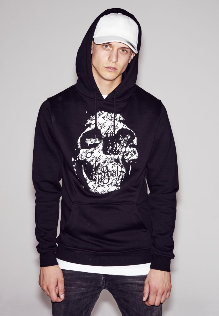 My Chemical Romance Haunt Hoody - HUPPARIT - TTUMT414 - 1