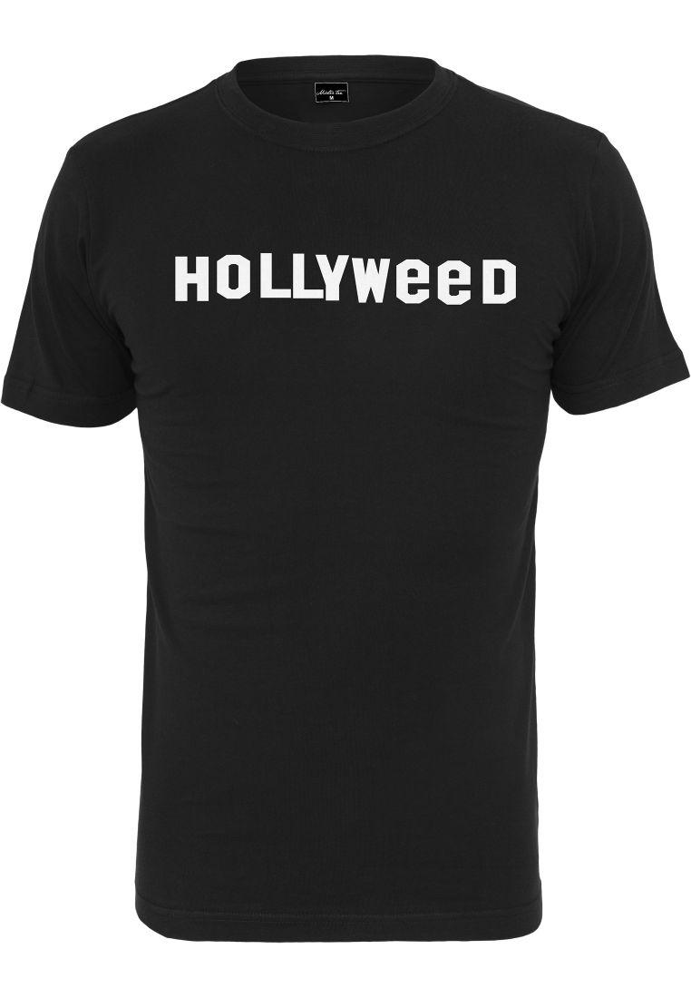 Hollyweed Tee - T-PAIDAT - TTUMT498 - 1