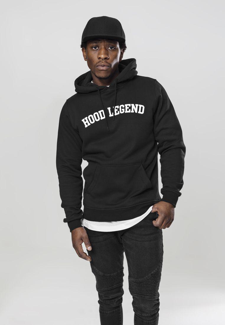 Hood Legend Hoody - HUPPARIT - TTUMT503 - 1