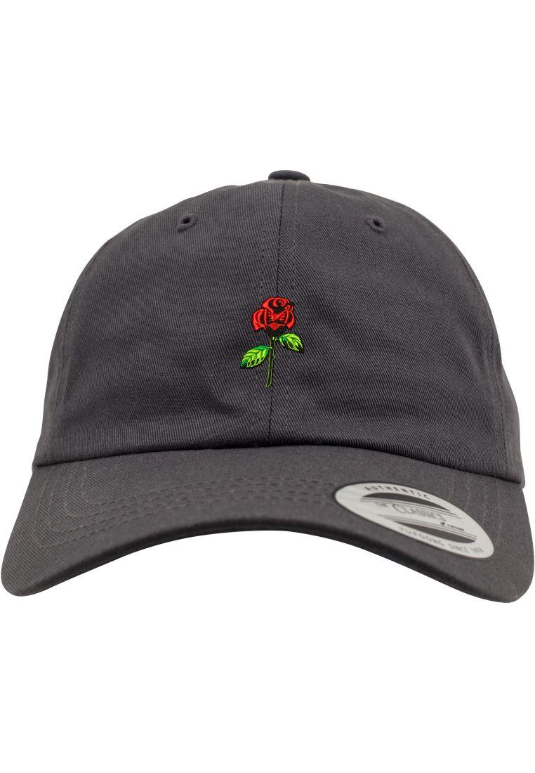Rose Dad Cap - LIPPIKSET, HATUT JA PIPOT - TTUMT510 - 1