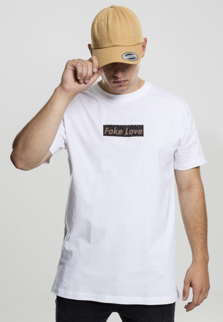 Fake Love Tee - T-PAIDAT - TTUMT517 - 1