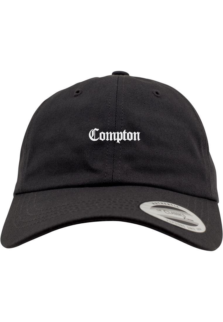 Compton Dad Cap - LIPPIKSET, HATUT JA PIPOT - TTUMT536 - 1