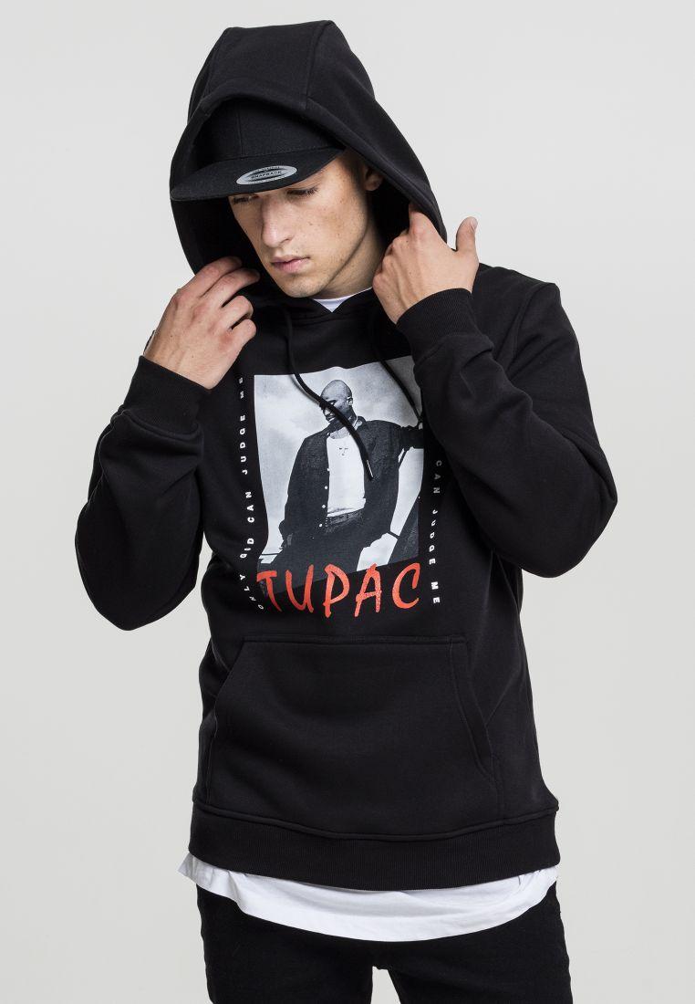 Tupac OGCJM Hoody - HUPPARIT - TTUMT544 - 1