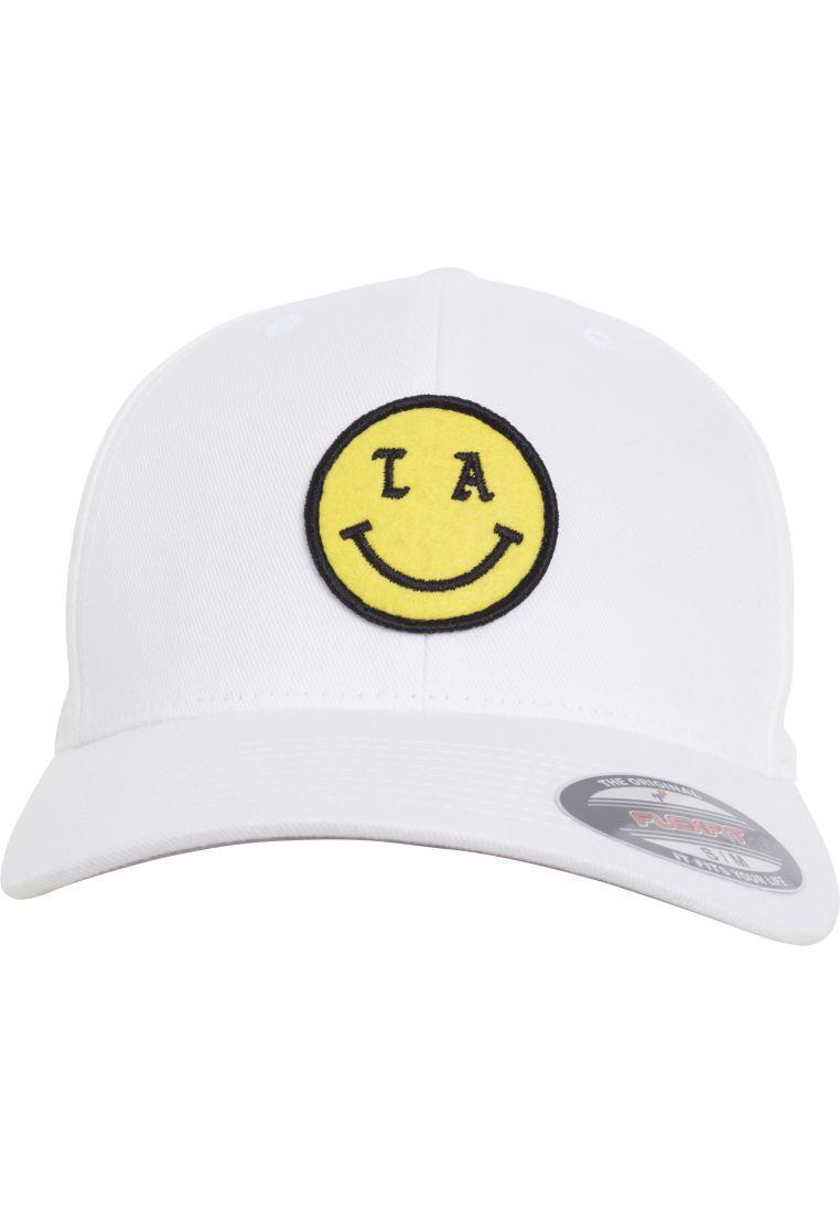 LA Smile Flexfit Cap - LIPPIKSET, HATUT JA PIPOT - TTUMT595 - 1