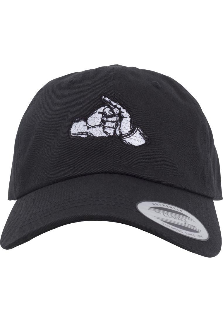 Fist Dad Cap - LIPPIKSET, HATUT JA PIPOT - TTUMT603 - 1