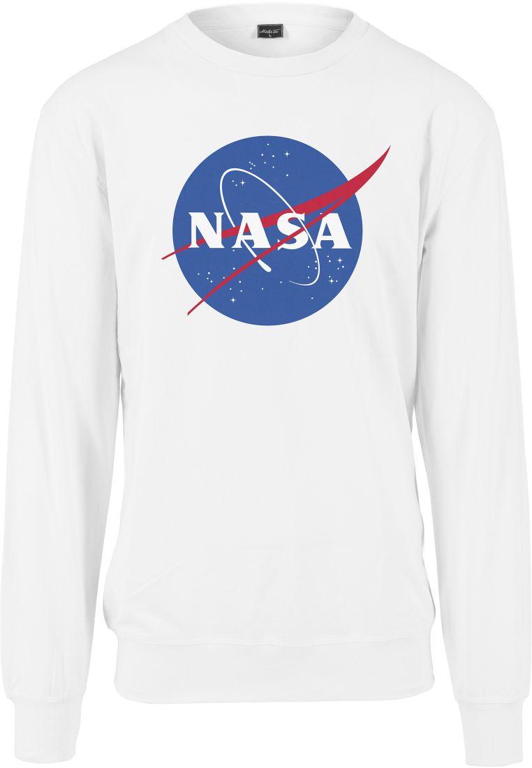 NASA Insignia Crewneck - COLLEGE PAIDAT - TTUMT616 - 1