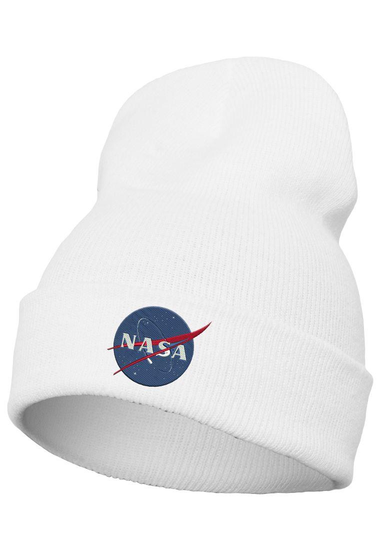 NASA Insignia Beanie - LIPPIKSET, HATUT JA PIPOT - TTUMT641 - 1
