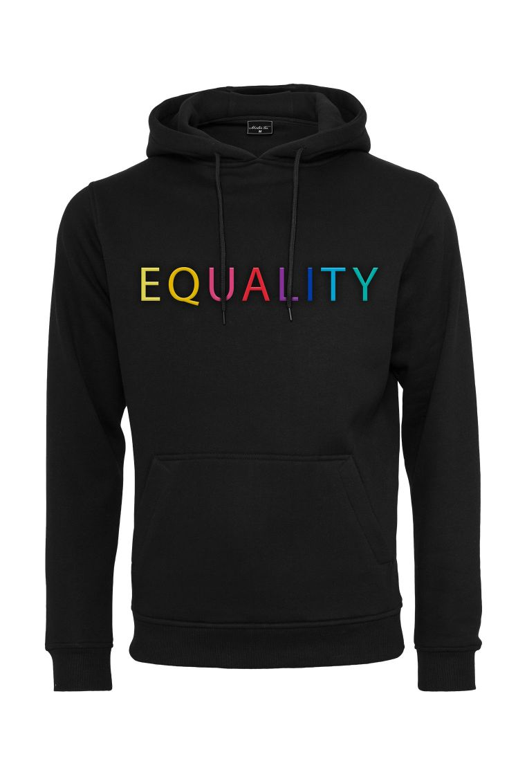 Equality Hoody - HUPPARIT - TTUMT718 - 1