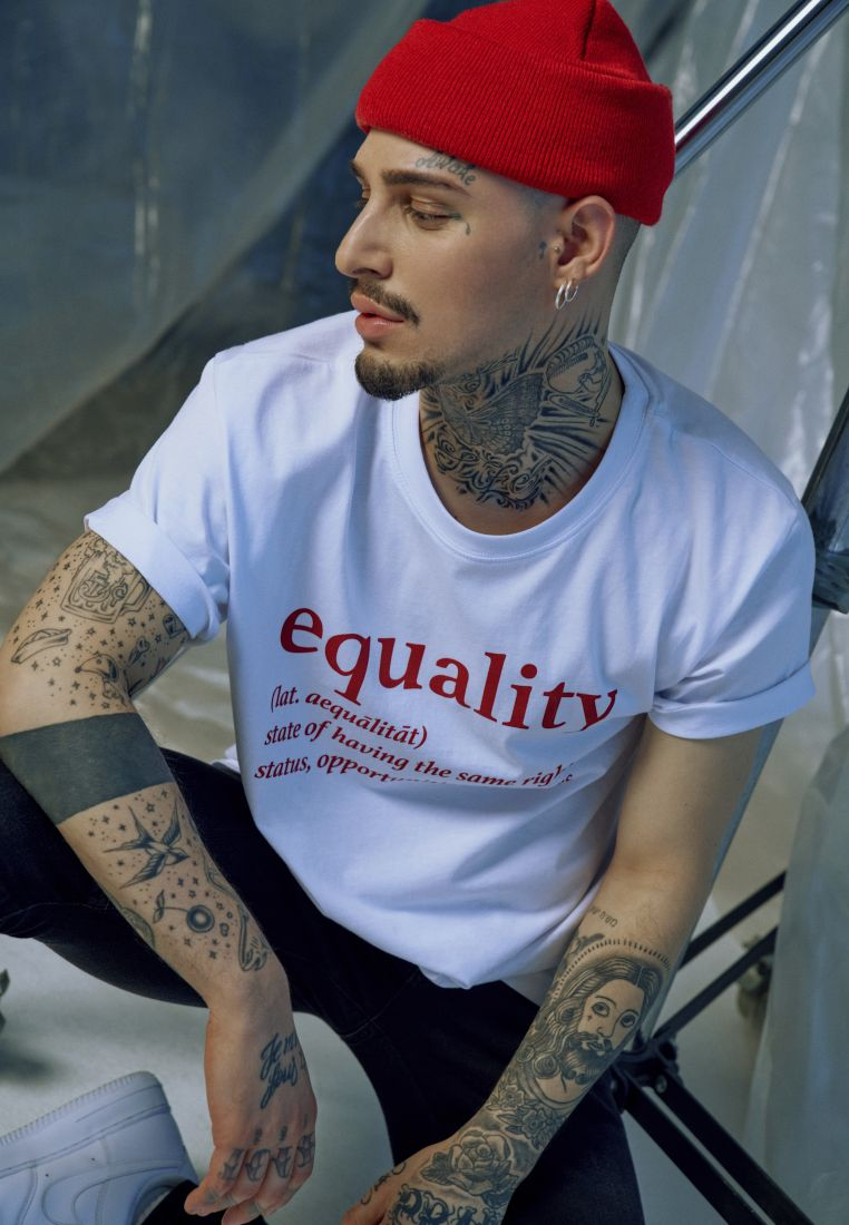Equality Definition Tee