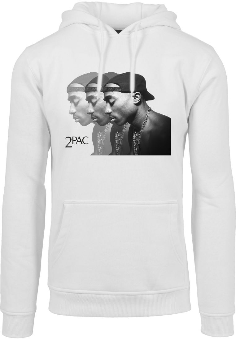 2Pac Faces Hoody