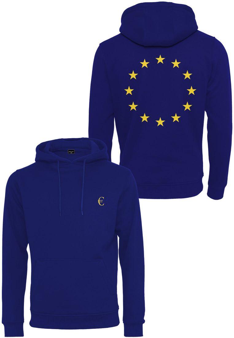 Europe Hoody - HUPPARIT - TTUMT776 - 1