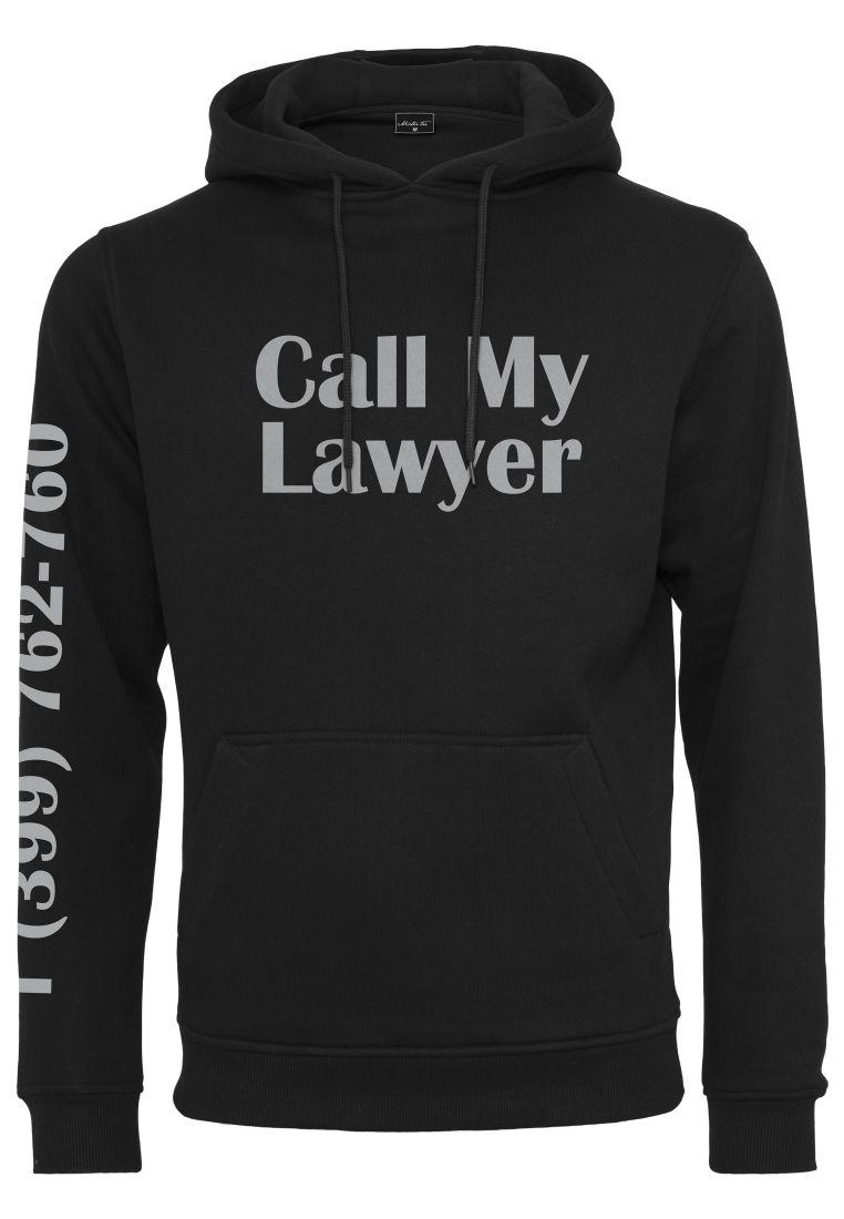 Lawyer Hoody - HUPPARIT - TTUMT791 - 1