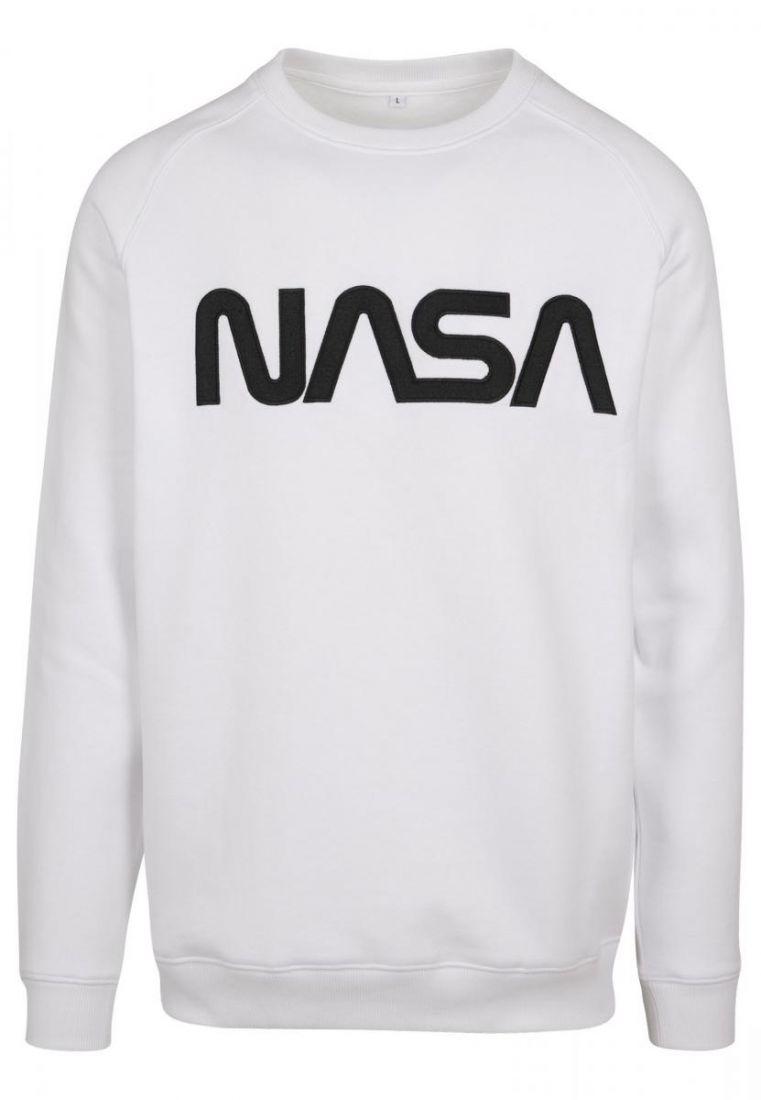 NASA EMB Crewneck - COLLEGE PAIDAT - TTUMT858 - 1