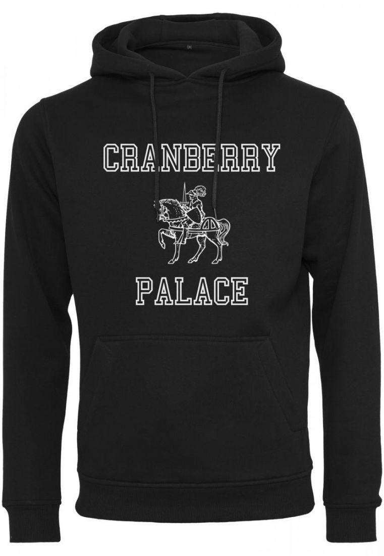 Cranberry Hoody - HUPPARIT - TTUMT962 - 1