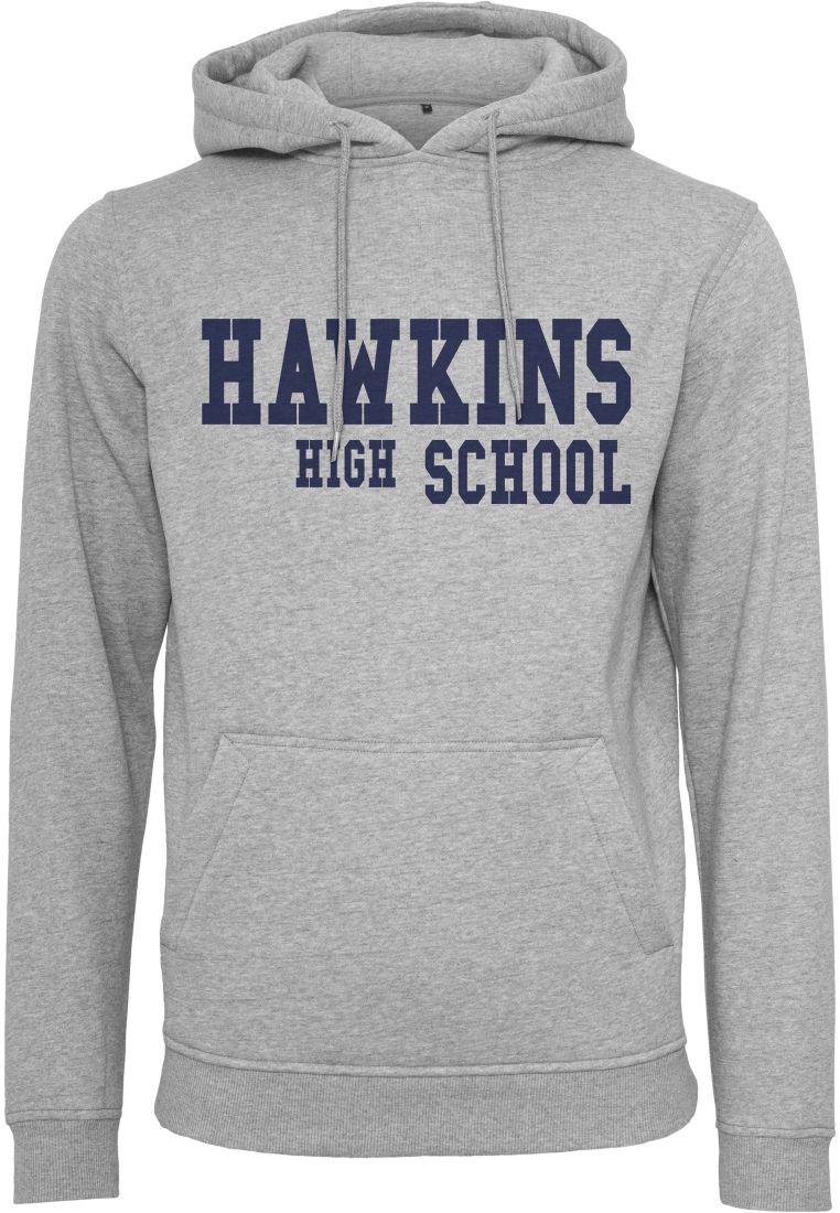 Hawkins Highschool Hoody - HUPPARIT - TTUMT981 - 1
