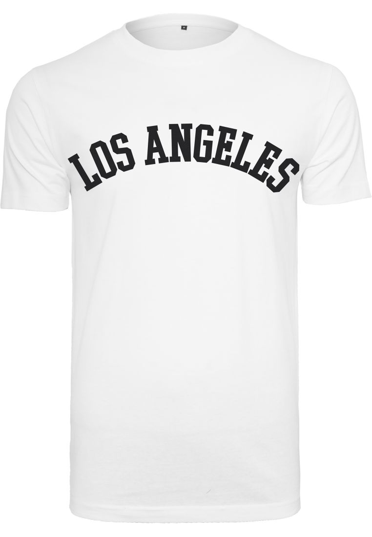 Los Angeles Tee - TILAUSTUOTTEET - TTUMT985 - 1