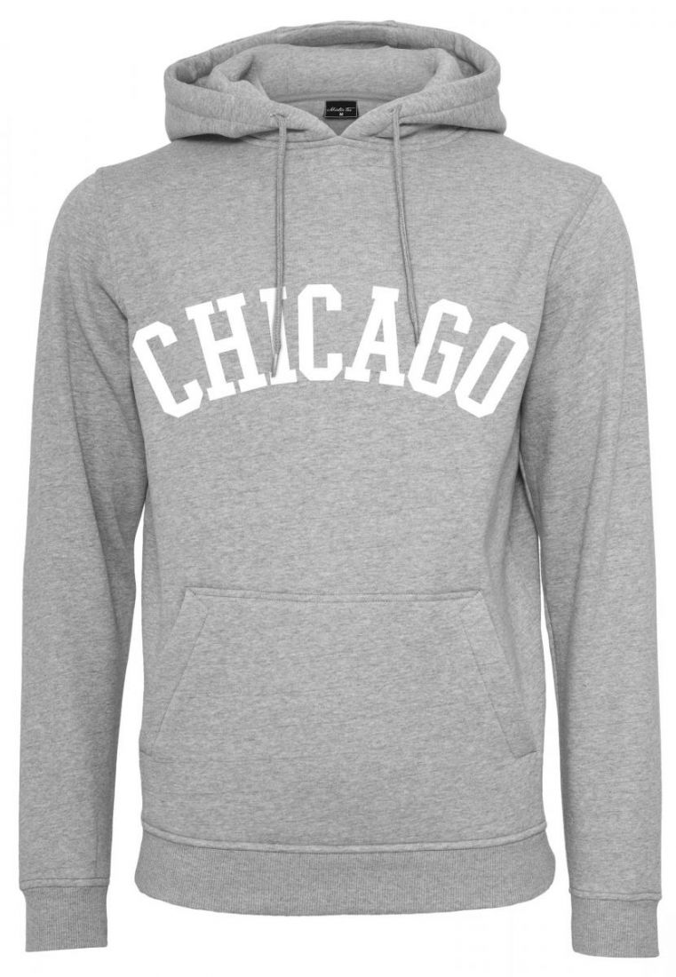 Chicago Hoody - HUPPARIT - TTUMT986 - 1