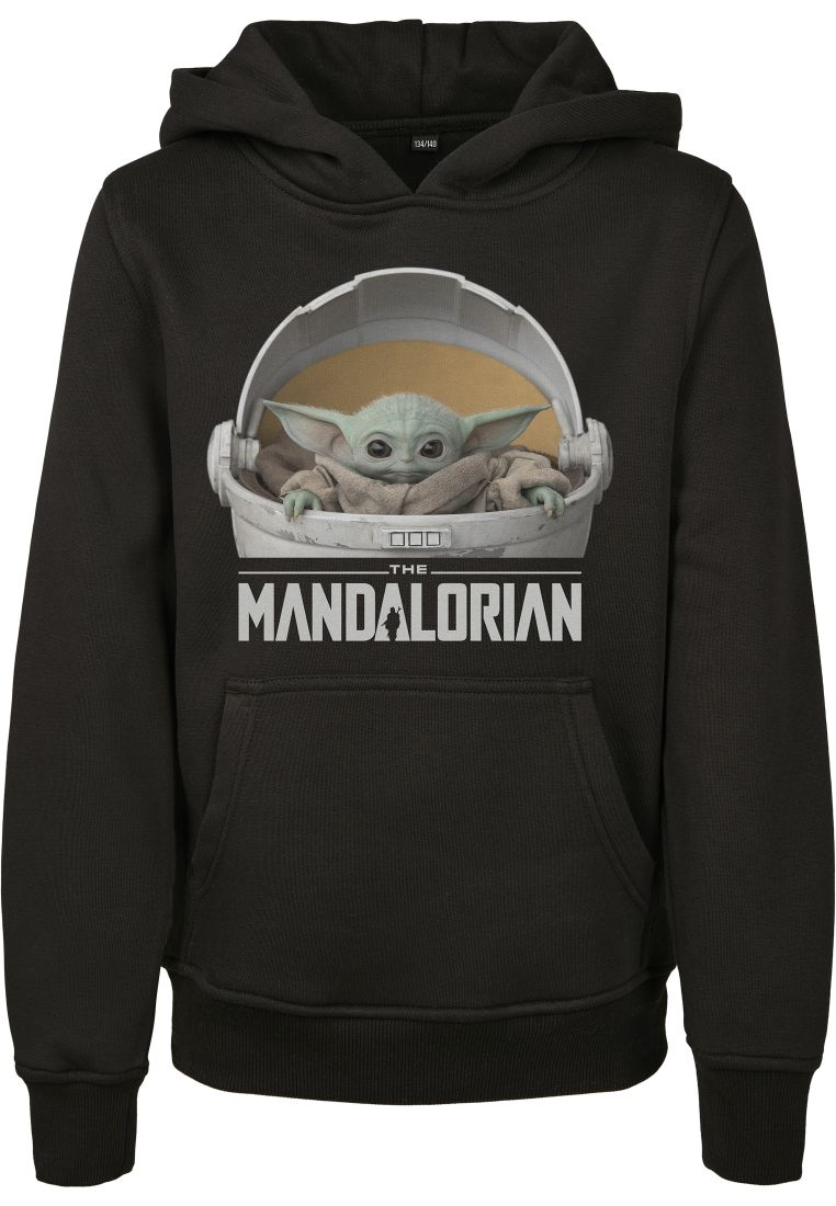 Kids The Mandalorian The Child Pod Hoody