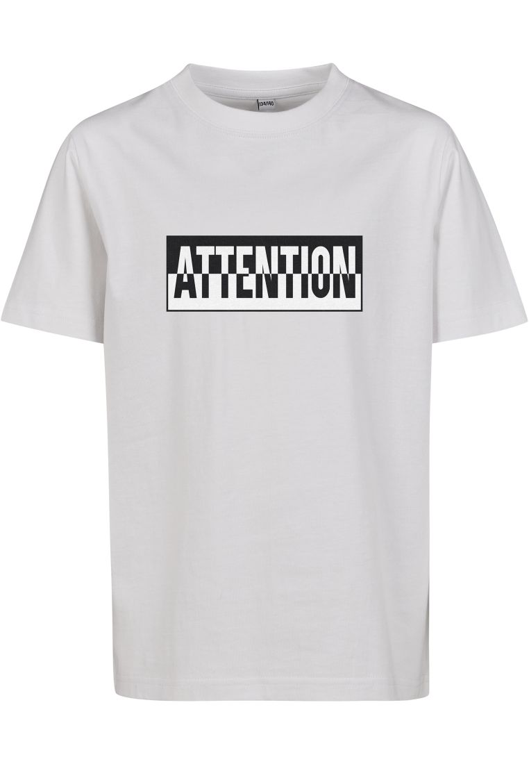 Kids Attention Tee