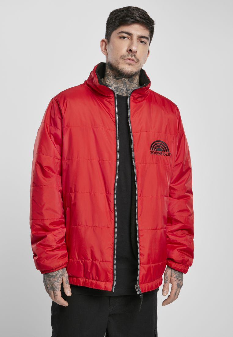 Southpole Reversible Color Jacket