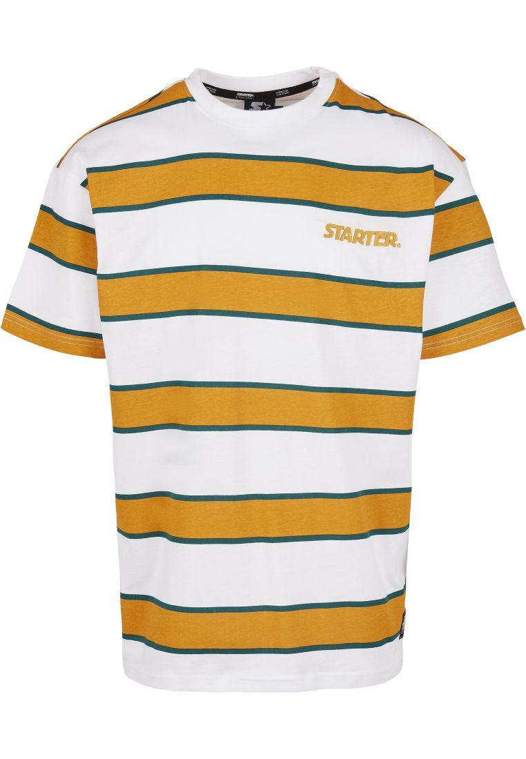 Starter Logo Striped Tee
