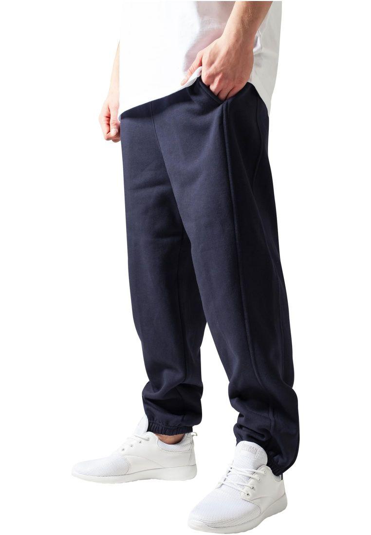 Sweatpants - COLLEGE HOUSUT - TTUTB014B - 1