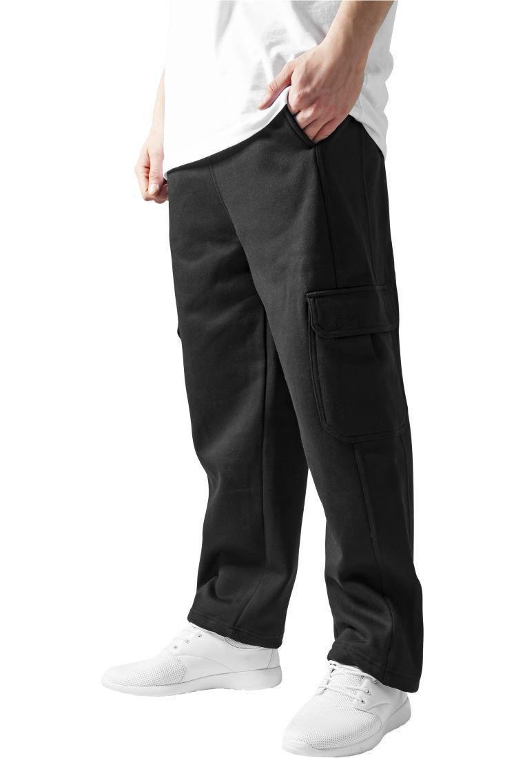 Cargo Sweatpants - COLLEGE HOUSUT - TTUTB031 - 1