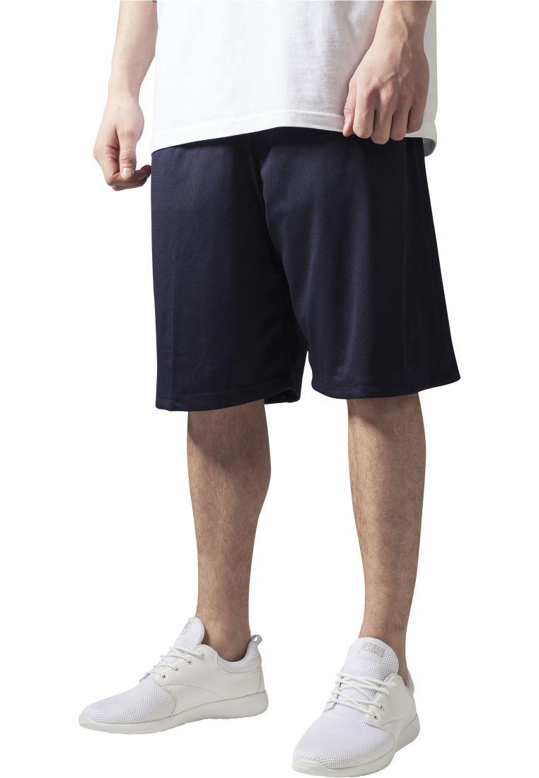 Bball Mesh Shorts - SHORTSIT - TTUTB046 - 1