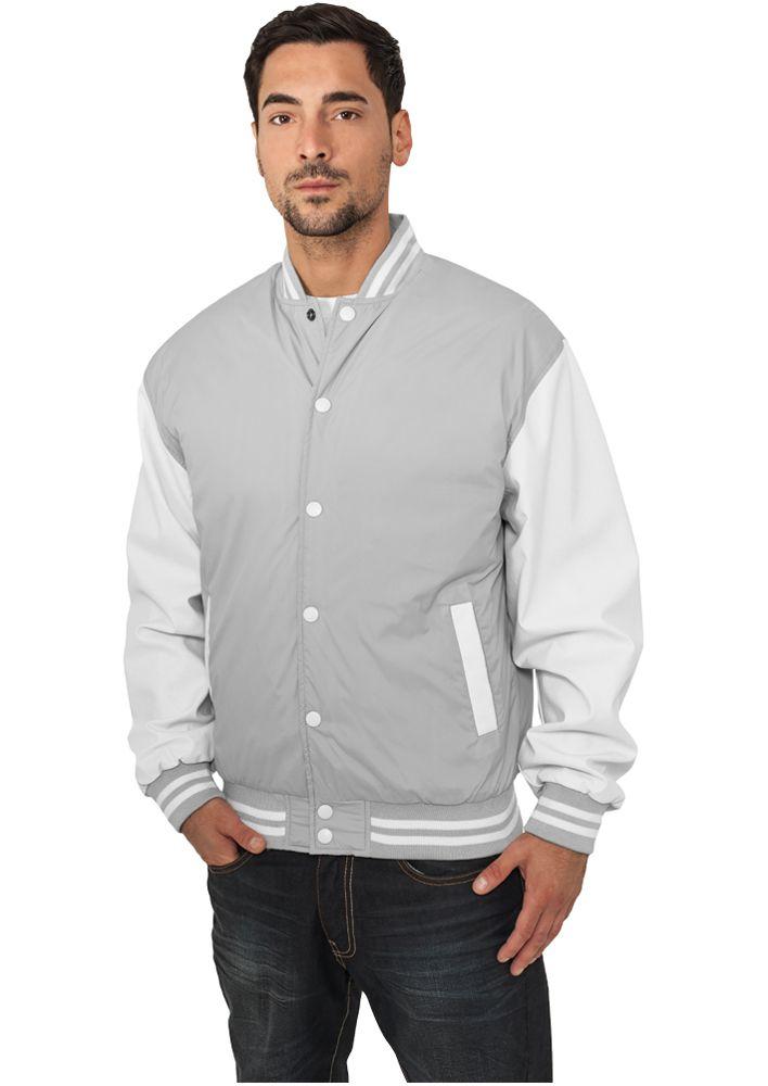 Light College Jacket - COLLEGE TAKIT - TTUTB101 - 1
