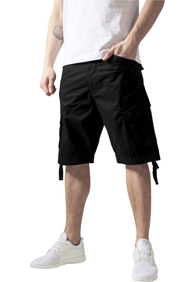 Cargo Twill Shorts - HOUSUT - TTUTB1018 - 1