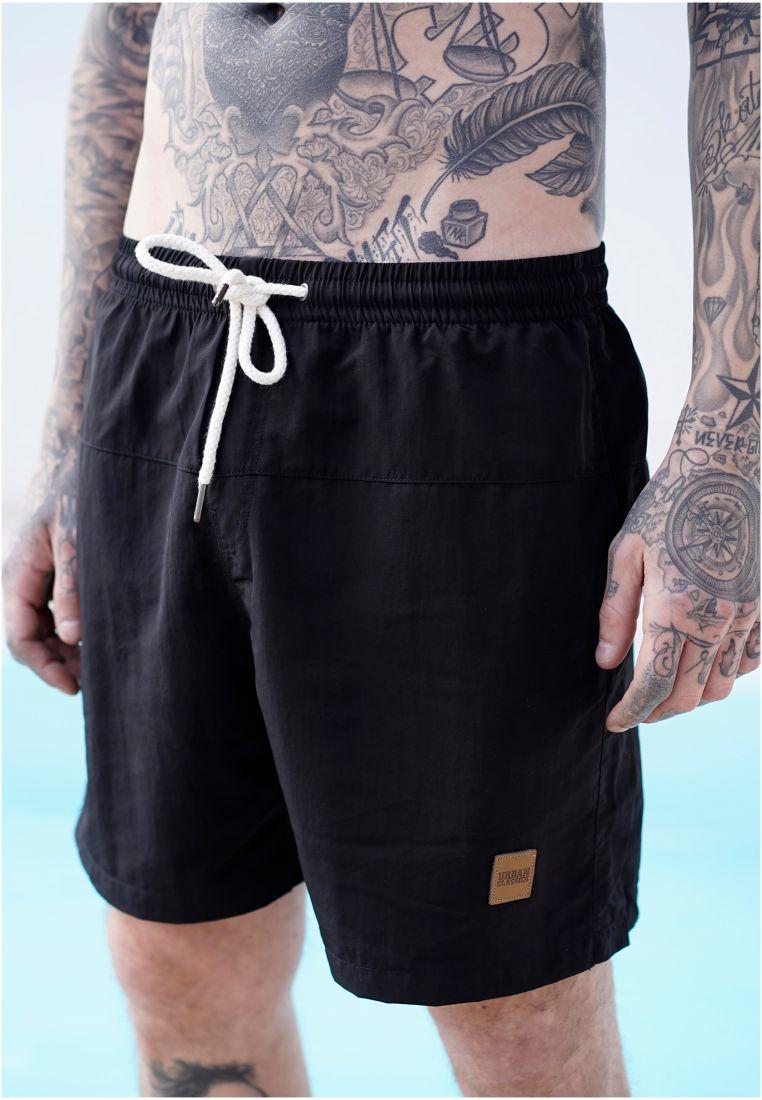 Block Swim Shorts - TILAUSTUOTTEET - TTUTB1026 - 1