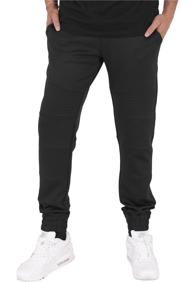 Scuba Fitted Biker Pants - COLLEGE HOUSUT - TTUTB1121 - 1