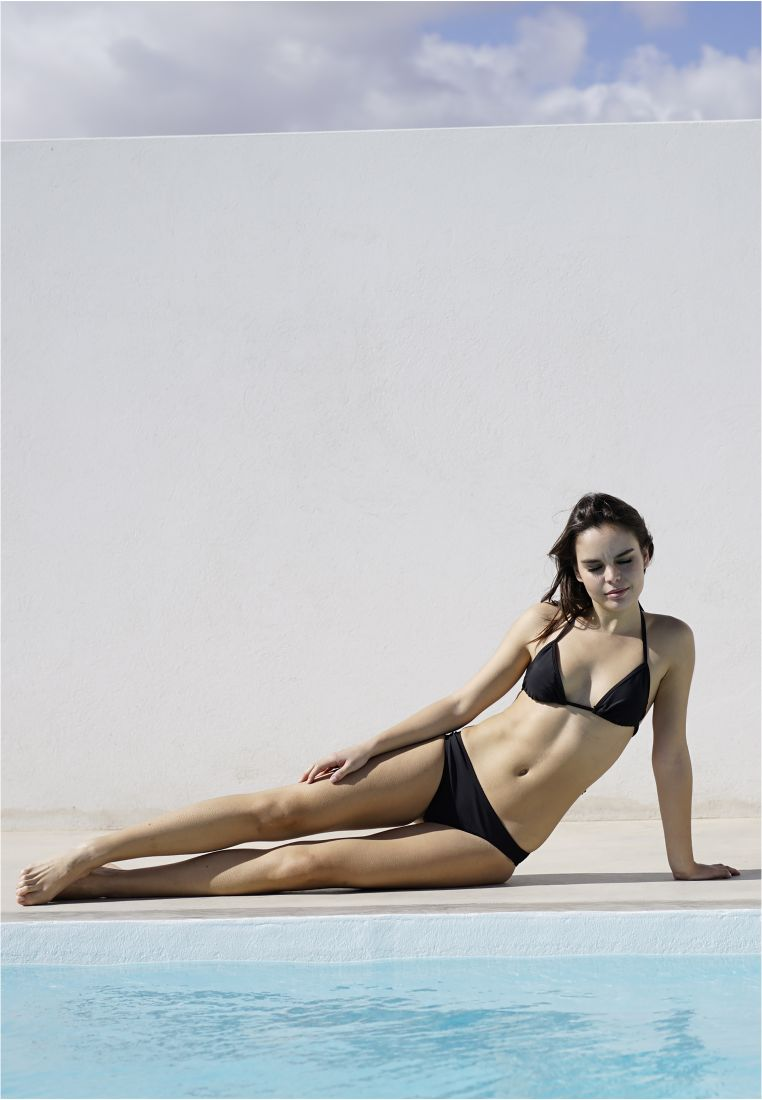 Ladies Triangle Bikini - ALUSASUT JA SUKAT - TTUTB1168 - 1