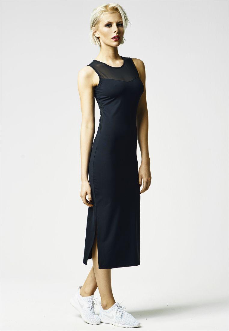 Ladies Tech Mesh Dress - HAMEET, SHORTSIT, MEKOT - TTUTB1175 - 1