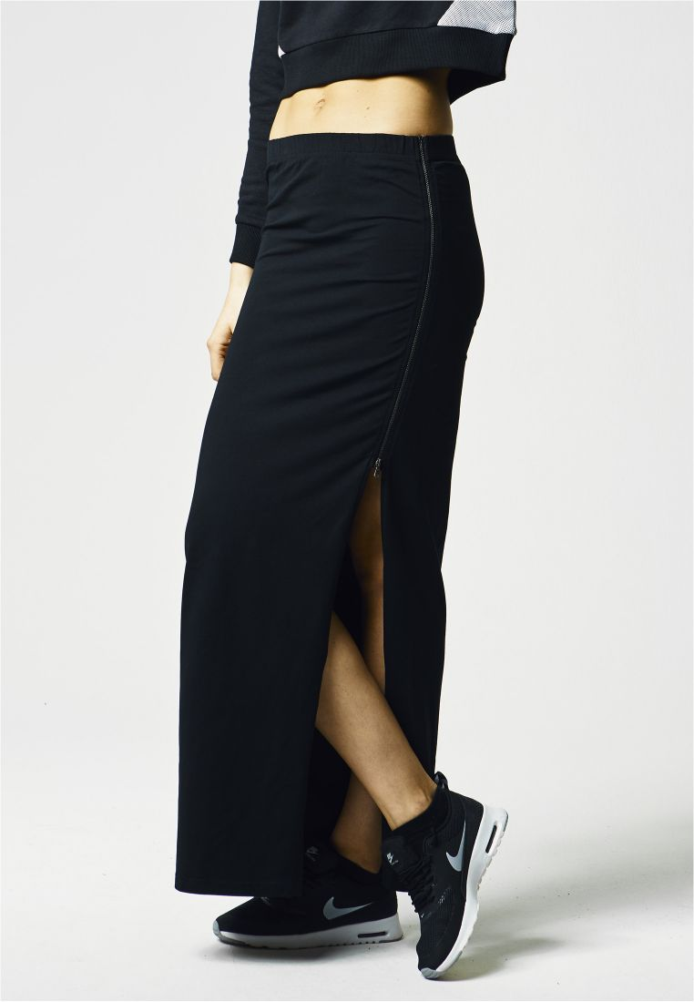 Ladies Side Zip Skirt - HAMEET, SHORTSIT, MEKOT - TTUTB1194 - 1