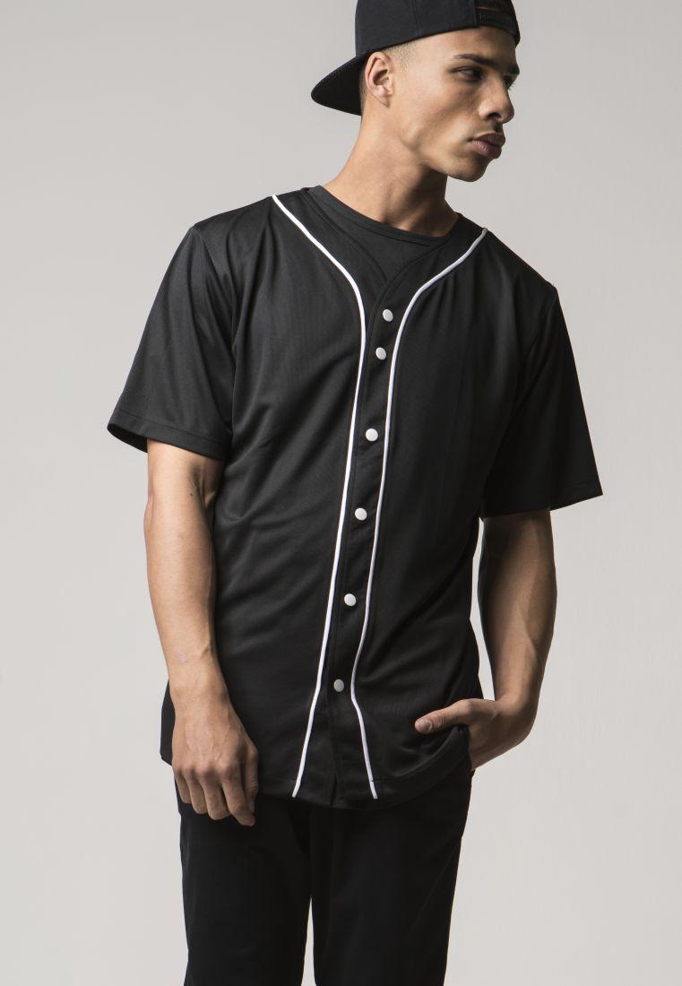 Baseball Mesh Jersey - T-PAIDAT - TTUTB1237 - 1