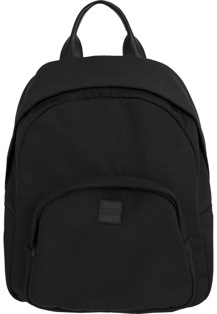 Midi Nylon Backpack - LAUKUT, LOMPAKOT JA VYÖT - TTUTB1473 - 1