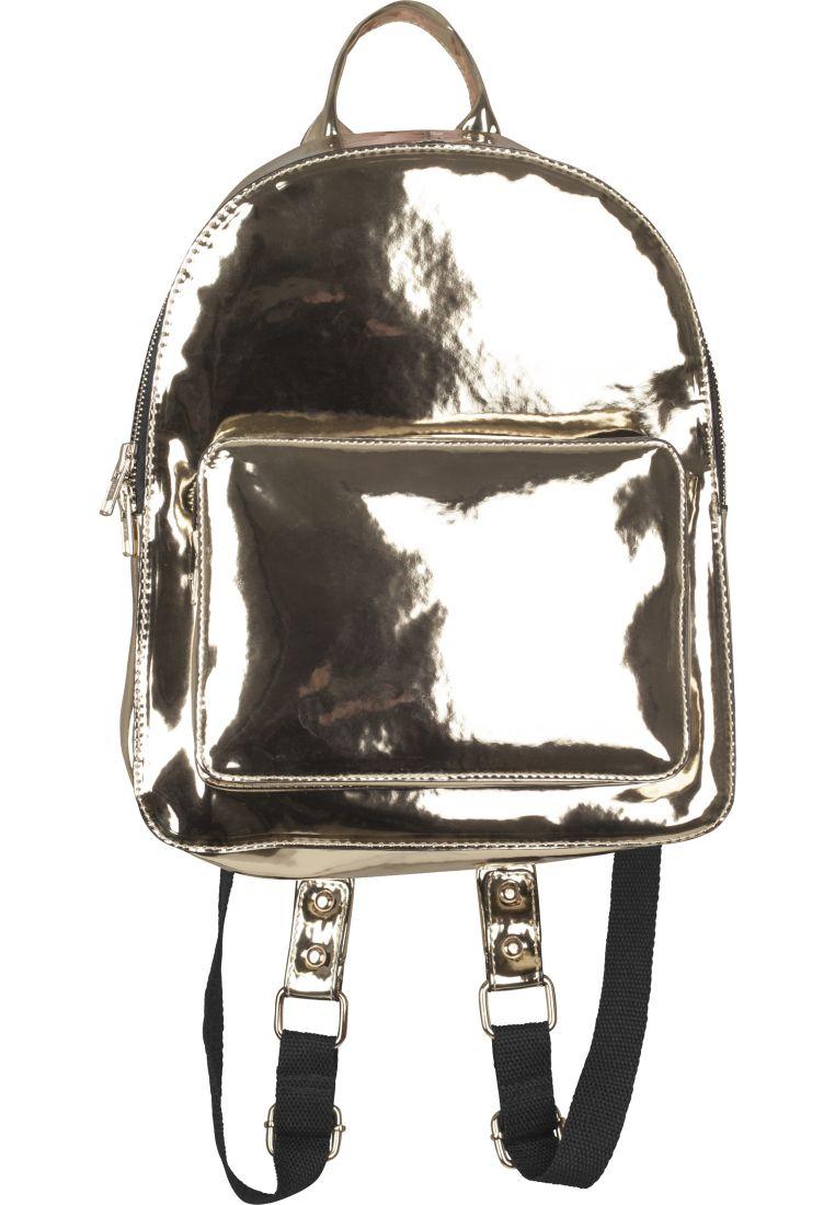 Midi Metallic Backpack - LAUKUT, LOMPAKOT JA VYÖT - TTUTB1477 - 1