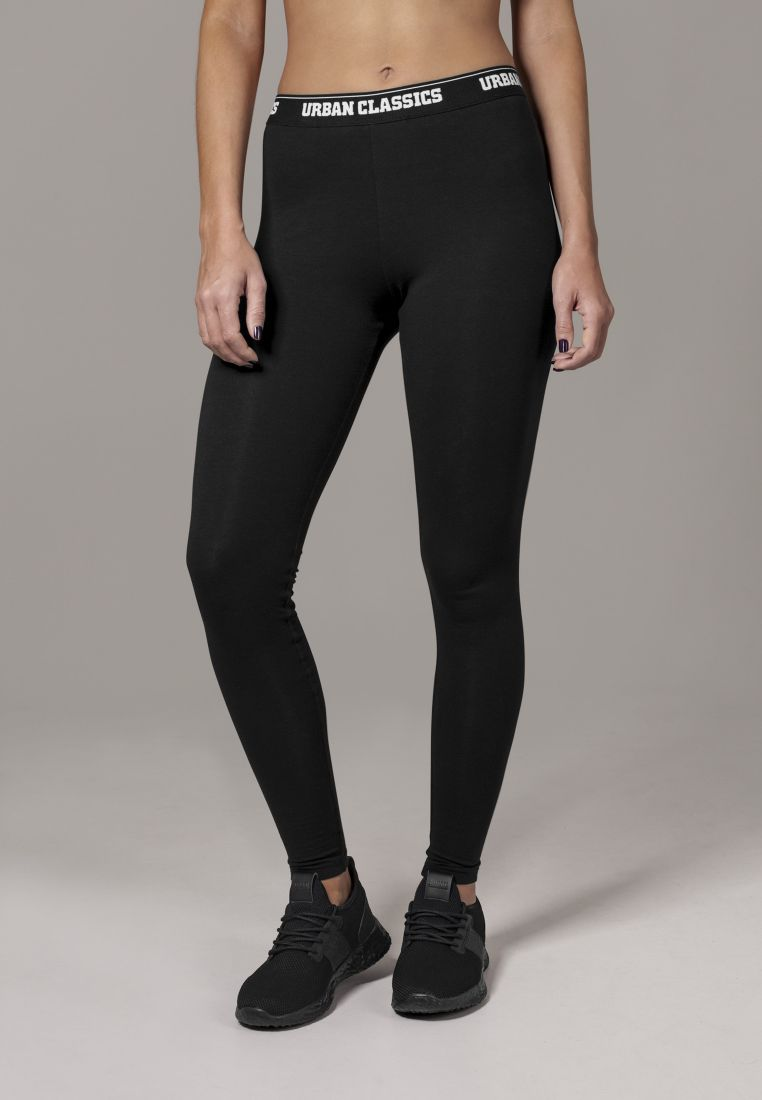 Ladies Logo Leggings - TILAUSTUOTTEET - TTUTB1492 - 1