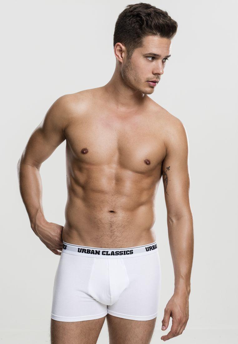 Modal Boxer Shorts Double-Pack - ALUSASUT JA SUKAT - TTUTB1558 - 1