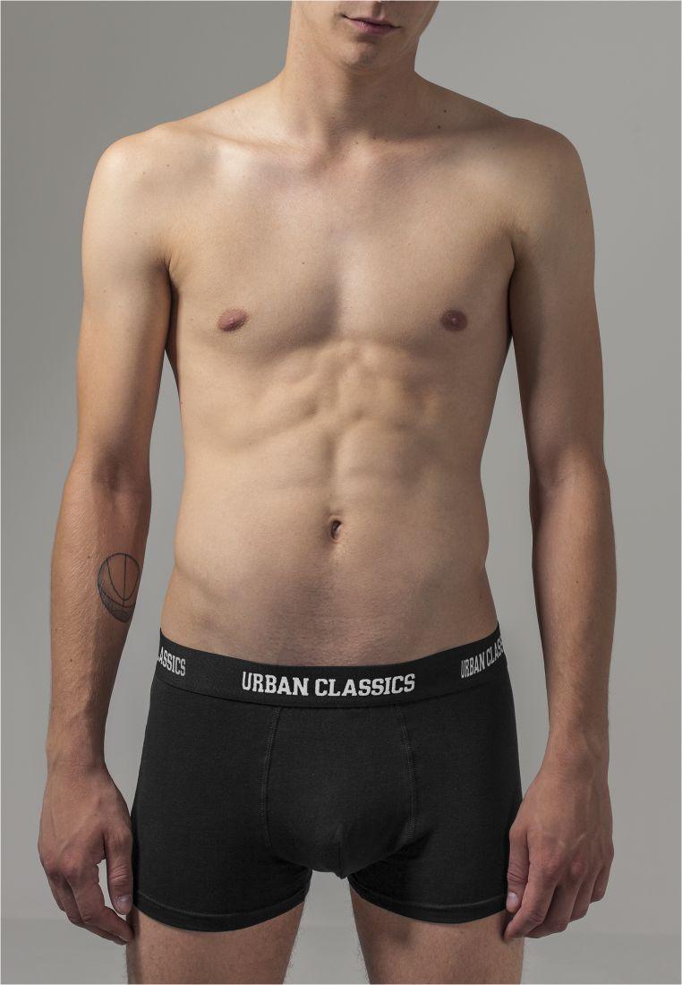 Modal Boxer Shorts Double-Pack - ASUSTEET - TTUTB1558 - 1