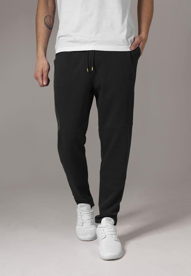 Tapered Interlock Sweatpants - TILAUSTUOTTEET - TTUTB1587 - 1