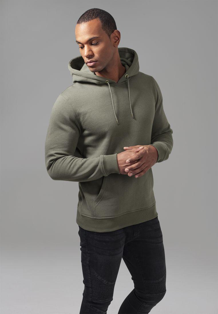 Basic Sweat Hoody - TILAUSTUOTTEET - TTUTB1592 - 1