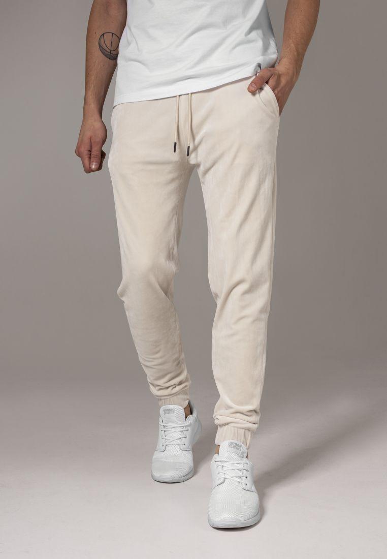 Velvet Pants