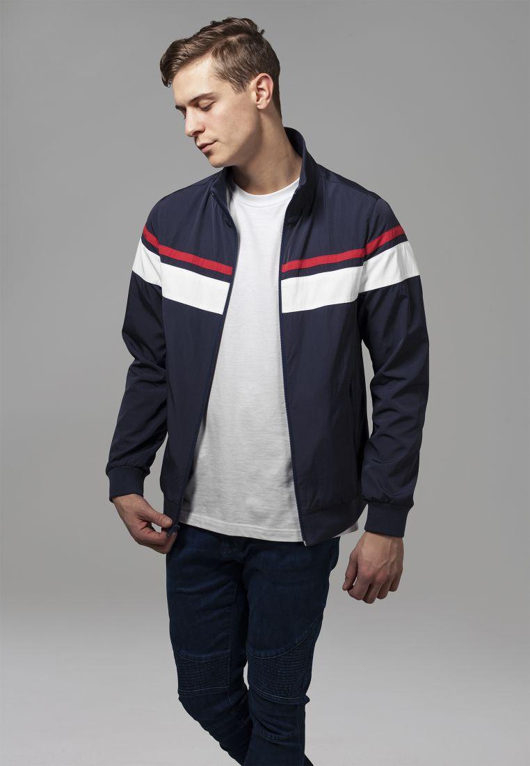 Nylon 3-Tone Jacket - TILAUSTUOTTEET - TTUTB1603 - 1