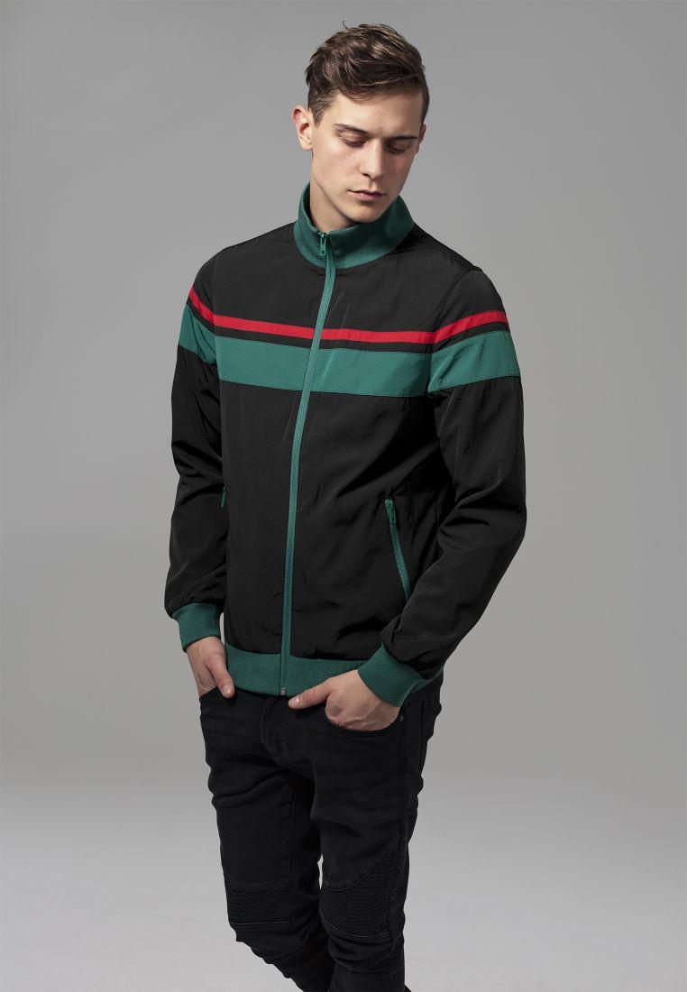Nylon 3-Tone Jacket - TAKIT - TTUTB1603 - 1