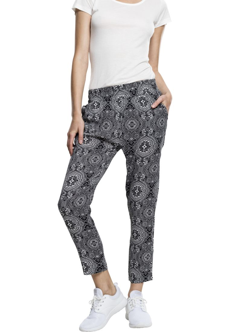Ladies Beach Pants