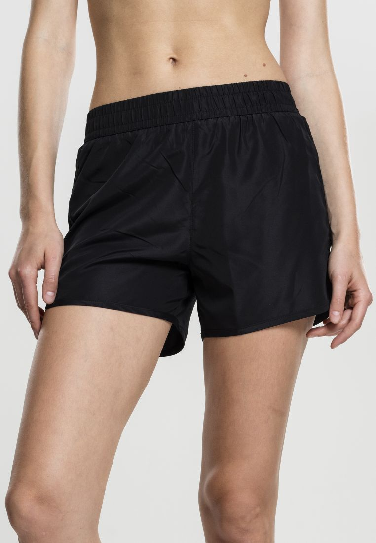 Ladies Sports Shorts - TILAUSTUOTTEET - TTUTB1668 - 1