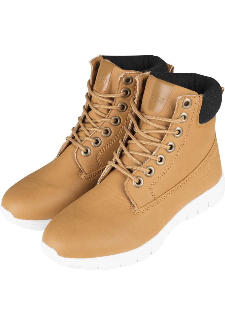 Runner Boots