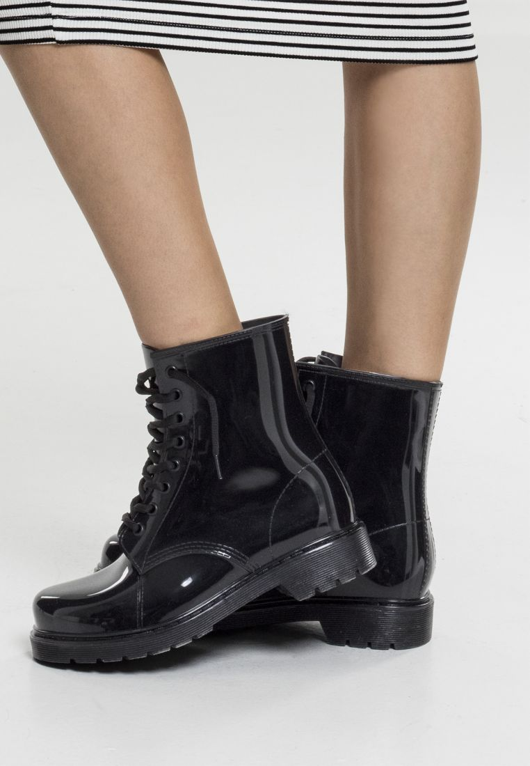 Laced Rain Boots - KENGÄT - TTUTB1705 - 1